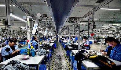 鄂尔多斯:打造世界级羊绒产业新地标