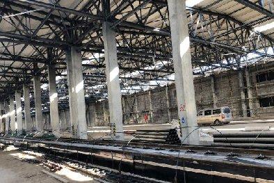 呼和浩特市地铁1号线将于11月26日全线