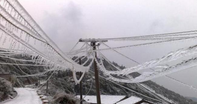 近52亿元中央冬春救灾资金下拨