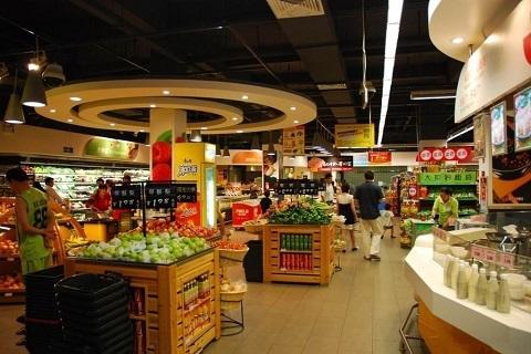39批次食品不合格 家乐福、大润发、永辉有售