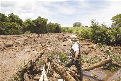 巴西废料矿坑决堤谁之过?