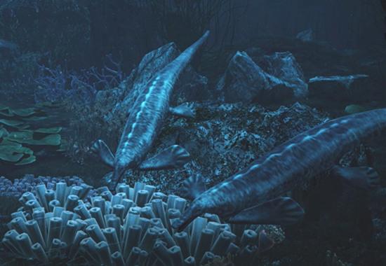 """南漳-远安动物群中首次发现远古""""鸭嘴兽"""""""