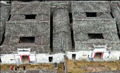 探访中国明清时期雕版印刷基地――福建连城四堡
