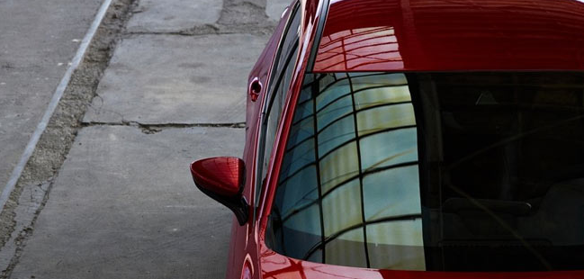 """汽车隐私玻璃够""""隐私""""吗?"""