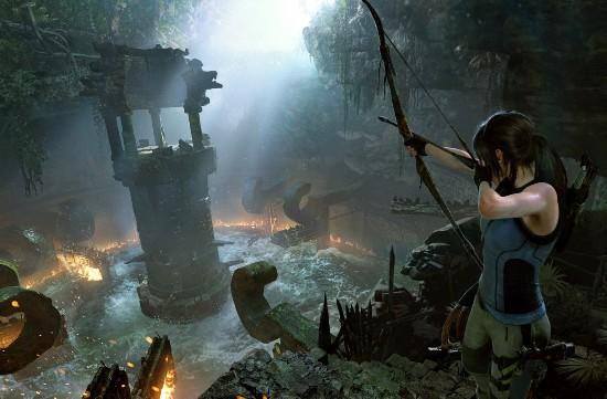 《古墓丽影:暗影》新DLC将发布