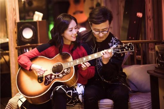 《妻子的浪漫旅行2》汪峰直男情话令人