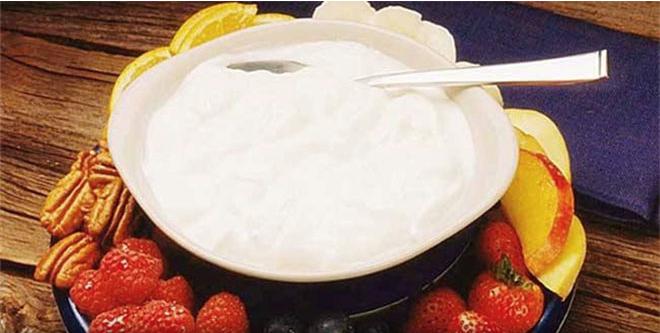 红枣酸奶里居然没红枣?