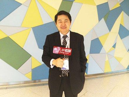 王辉耀:  国际化人才培养需要制