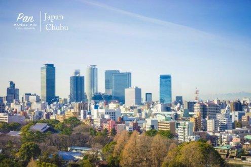 日本中部地方 寻找春味之旅