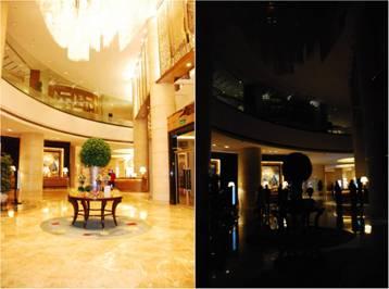 """呼和浩特香格里拉大酒店 """"香""""约青城市民开启60+生活"""