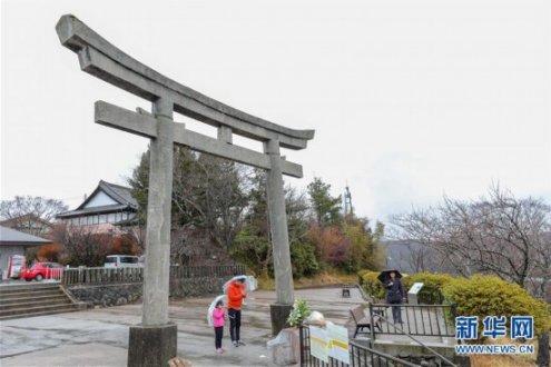 大地震8年后,日本东北灾区仍复兴艰难