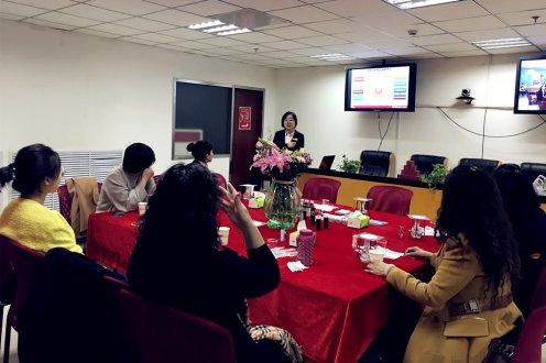 招行呼和浩特分行三八妇女节举办多形式客户回馈活动