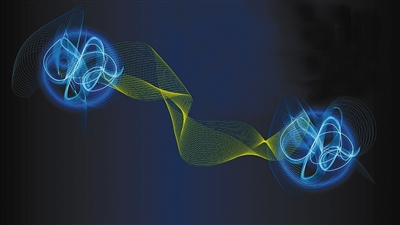 """给纠缠态""""做个CT"""" 让未来量子网络更安全"""