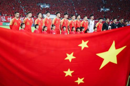 体奥动力与中国之队续约四年