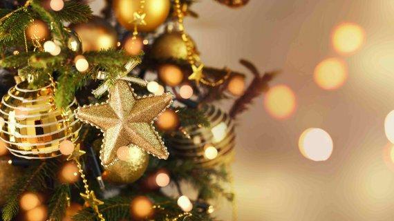 香格里拉圣诞集市 K20趣味活动 公益演出 点亮圣诞感恩