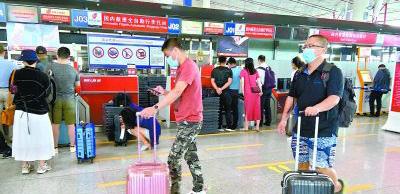 就地过年下消费转向:机票预订降温 周边游受青睐