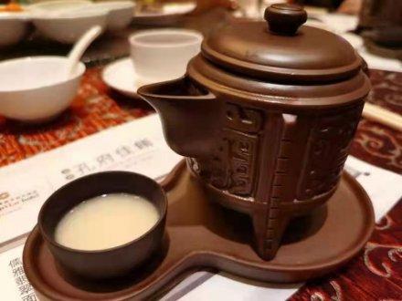 """提箸品""""食不厌精 脍不厌细""""的儒家味道 呼和浩特香"""