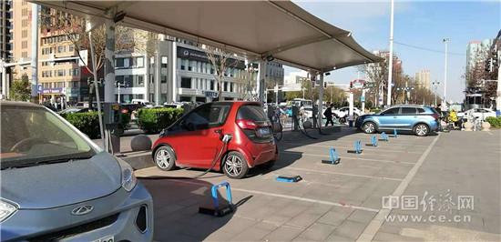 4月新能源车销量同比高增 机构看好行业成长空间