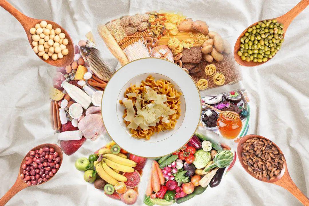 内蒙古启动全民营养周主题宣传活动