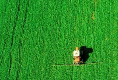 内蒙古春播面积已超1亿亩 苗情长势良好