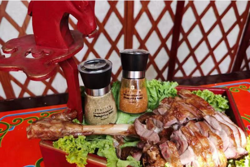 香格里拉以经典亚洲风味 传递端午佳节祝福