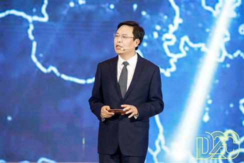 蒙牛执行总裁李鹏程:奋进新时代 让世界听到中国奶业