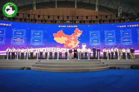 蒙牛集团与中国农业大学签署战略合作协议 产学研结合